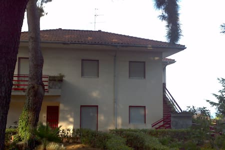 Your vacation on Mount Etna - Trecastagni - Villa