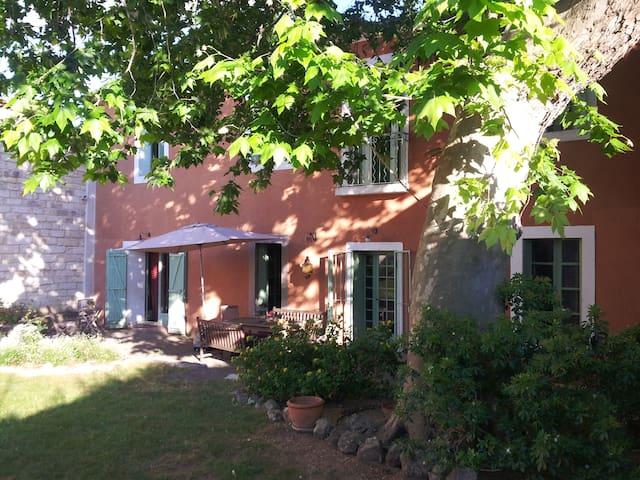 4 Chambres privées Maison de charme