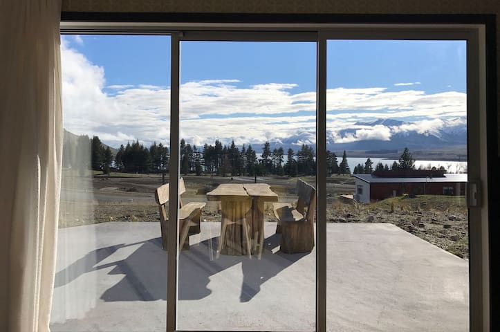 Antair Lakeview King Beds Room # 2 (Adults only)