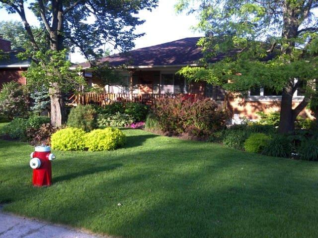 Maison au coeur de l'outaouais