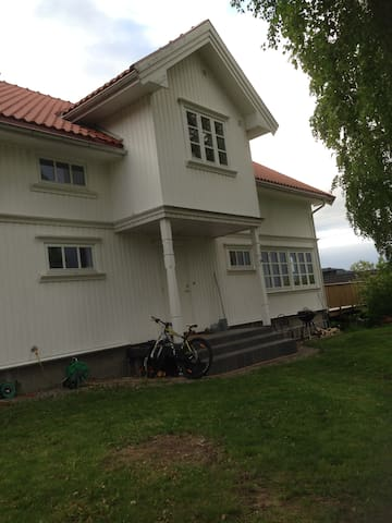 Room for rent in Drammen. - Drammen - Dům