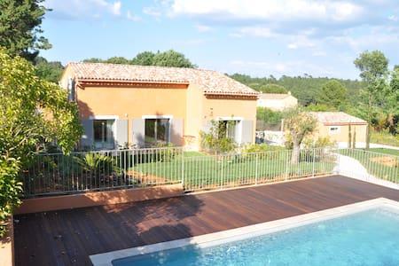 VILLAS DOLCE VITA : MILLEPERTUIS - Roussillon
