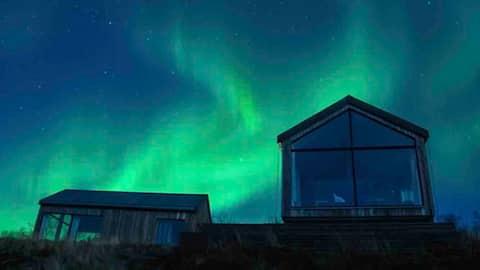 Steigen Lodge Sjøhytte Våg nr 1