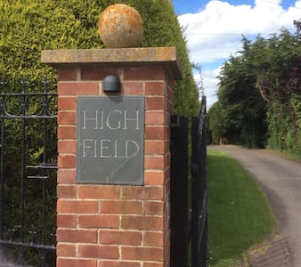 Highfield Studio Apartment near sea - Bridport,Dorset