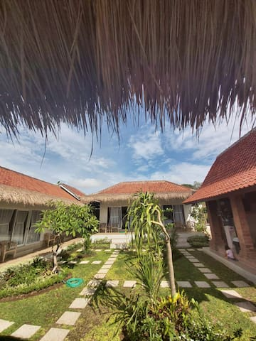 Brand New Loft with Pool close to Canggu Beach