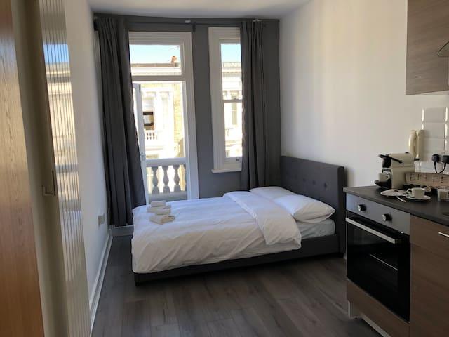 Boutique Studio Apartment 8 West Kensington