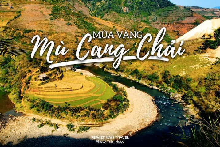 Ngoc Thuy Homestay Mu Cang Chai