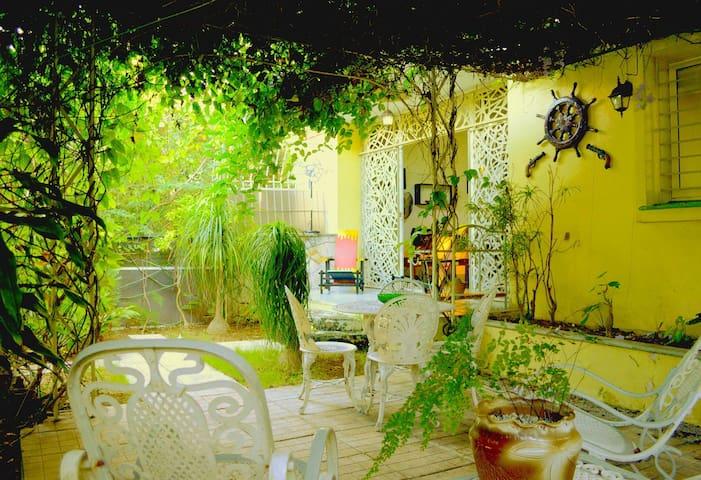 Apartamento Almendares Habana