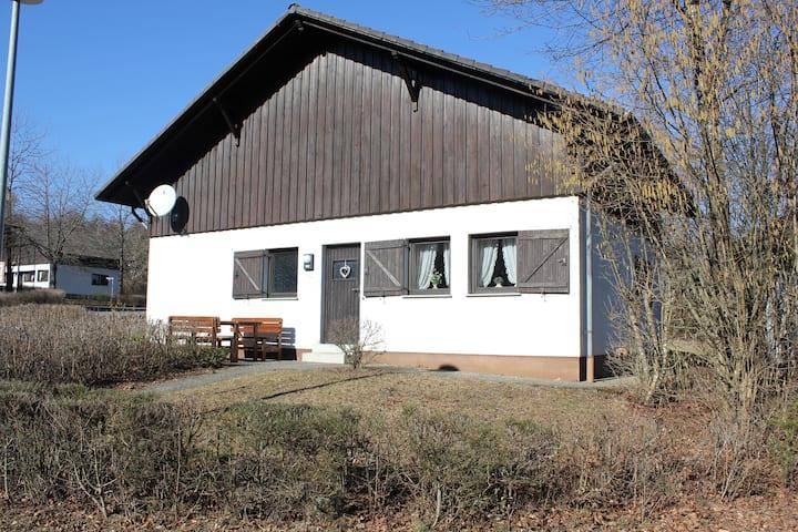 gemütliches Ferienhaus, Thalfang am Erbeskopf