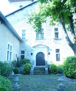Demeure de charme dans le Vercors - Saint-André-en-Royans