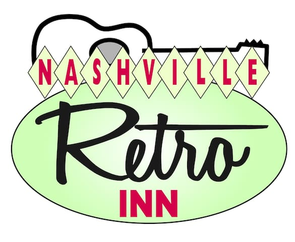 Nashville Retro Inn *3 bed, 3 bath