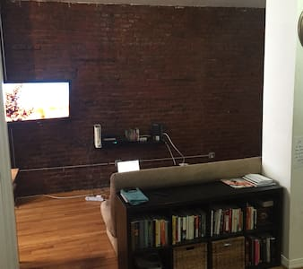 Private Room in Williamsburg Apt - Brooklyn - Apartment