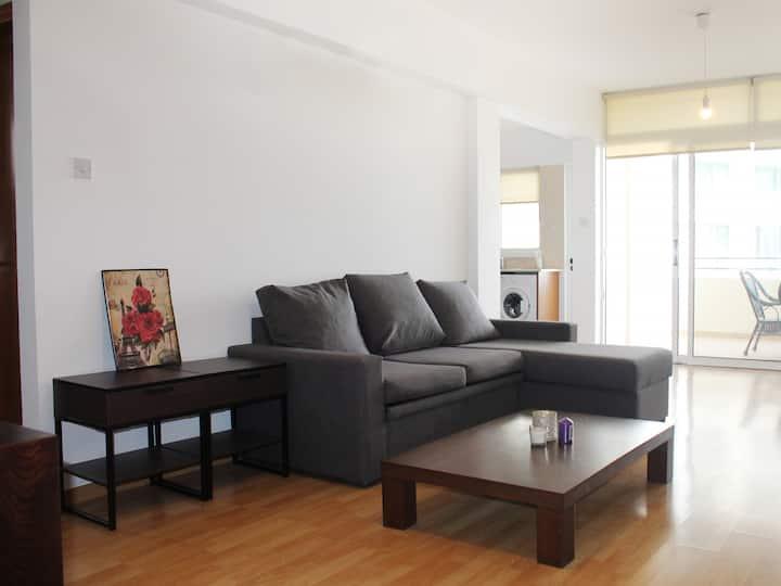 Sol Pool Apartment