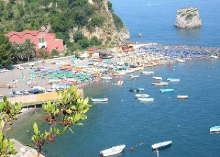 Vico Equense Sorrento coast