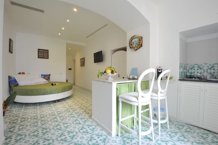 Surriento Suites B&B - Apartment