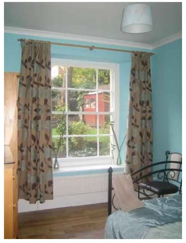Double bedroom just off Whiteladies Road - Bristol - Pis