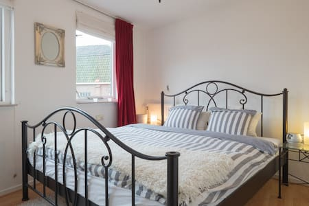 Cosy house in Historic town centre - Schoonhoven - 一軒家