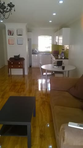 Entire nice apartment close to city - Mount Lawley - Daire