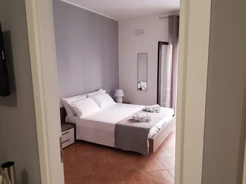 Lamezia Park Apartments 1