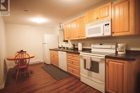 Convenient 2-Bedroom Kenmount Apartment - St. John's - Appartement