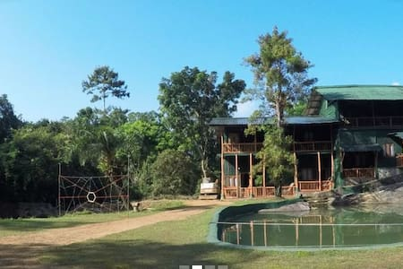 Handunkanda Eco resort 21rooms hotel