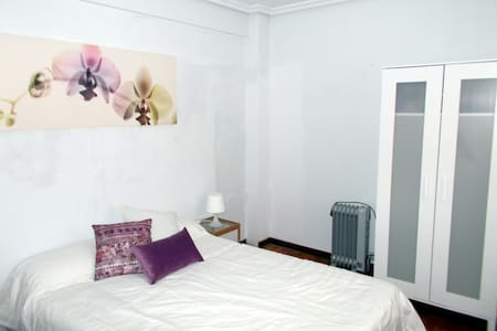 Super flat in the heart of Haro! - Wohnung