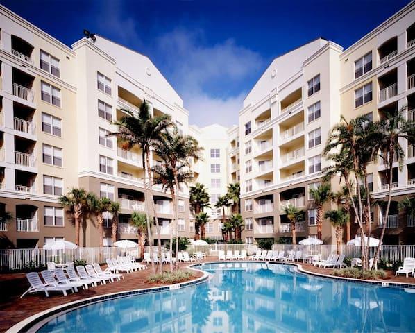 Vacation Village at Parkway - Orlando