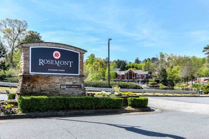 Lovely Stay Rosemont