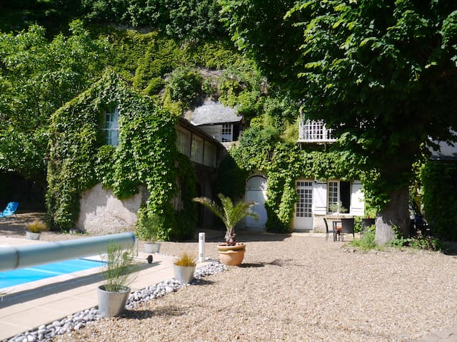 Private cottage in Loire valley - Noizay - Cave