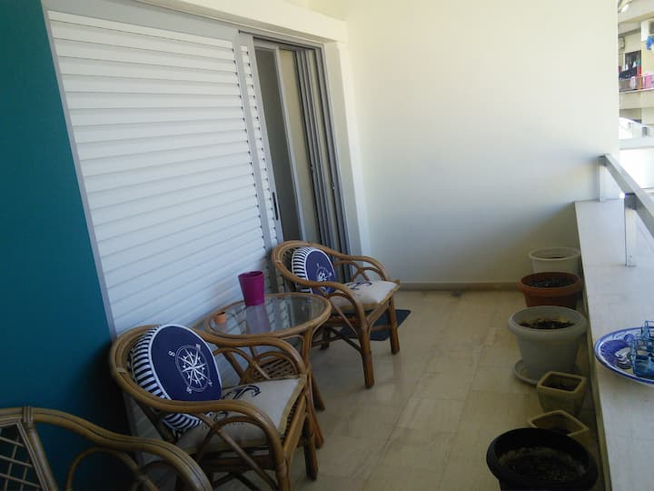 Apartment in the centre of Ioannina