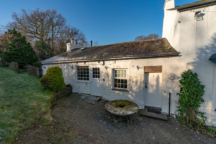The Smithy - 1BR 1BA Annex - Howgills - Dales