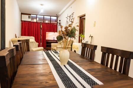 Casa Talampaya