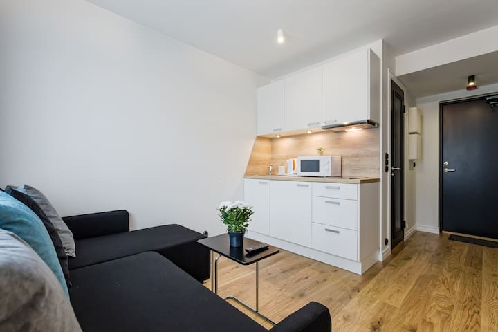 Apartment 510