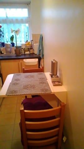 Cozy room - Surbiton, England, GB - Apartment