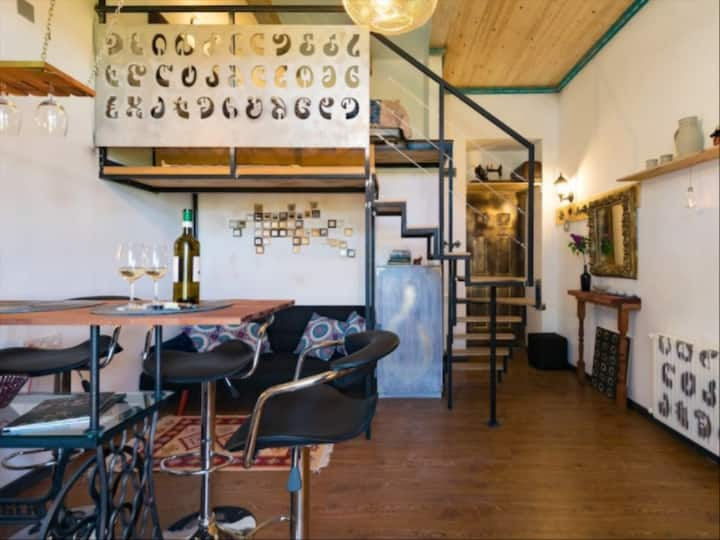 Enjoy a Private Room in magnificent Amsterdam