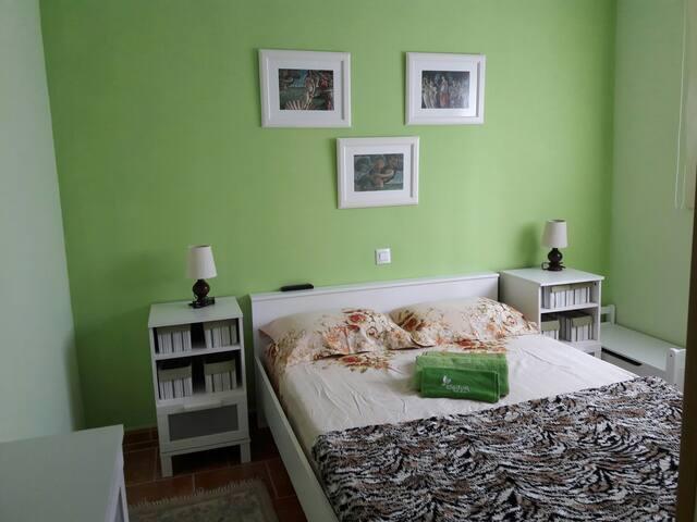 Chalet individual + parcela en Castilla la Mancha - Hormigos, Toledo - Dağ Evi