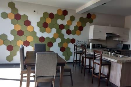 Casa Valencia-Moderna casa en la zona de Pozos