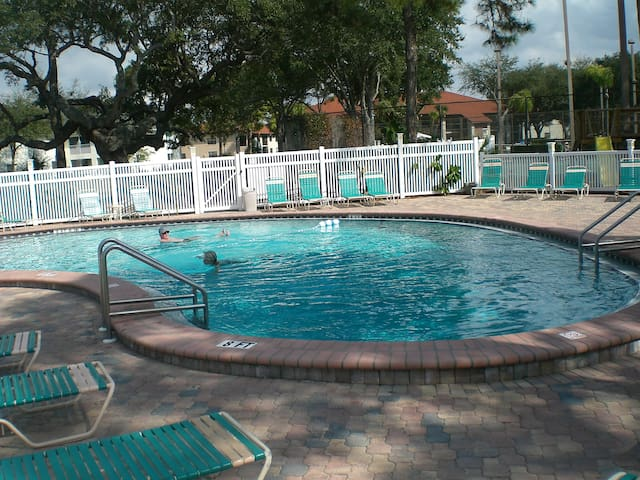 Shorewalk Condo in Bradenton,Florida - Bradenton - Villa
