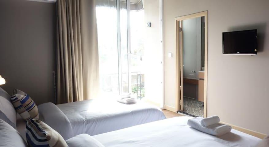 Charming Twin Room in Phi Phi - Ao Nang
