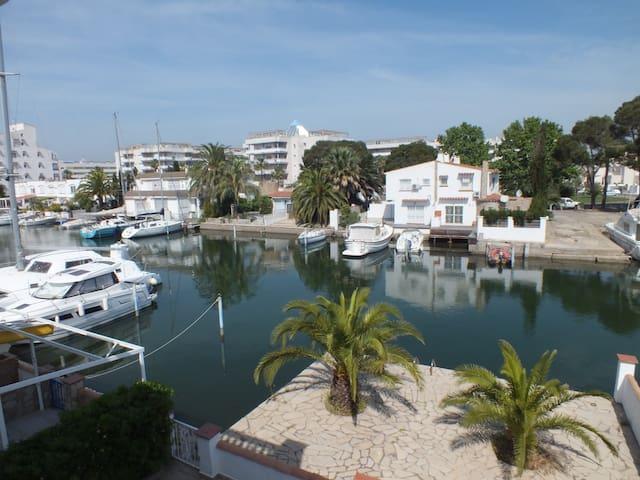 Vacances Location V. Cala Fonda 6