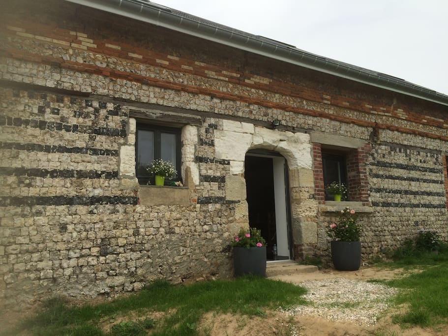 Etretat vue mer phare casas en alquiler en la poterie cap d 39 antifer normandie francia - Casas de alquiler en francia ...