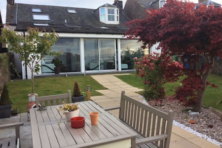 Perfect Seaside  Retreat - Tayport - Ev