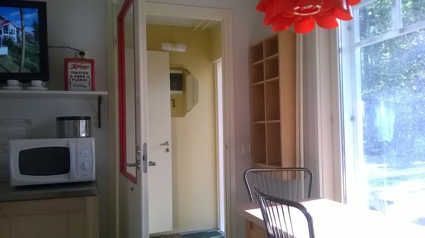 Hotelli Raketti - Vääksy - Apartamento