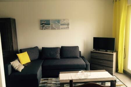 New flat, near golf, CHU, Memorial - Wohnung