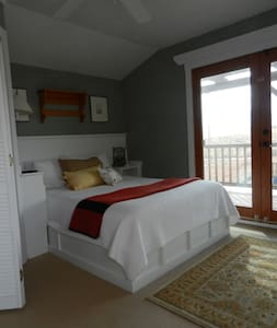 Sage Hill B&B - Guest Suite - Red Valley - Penzion (B&B)