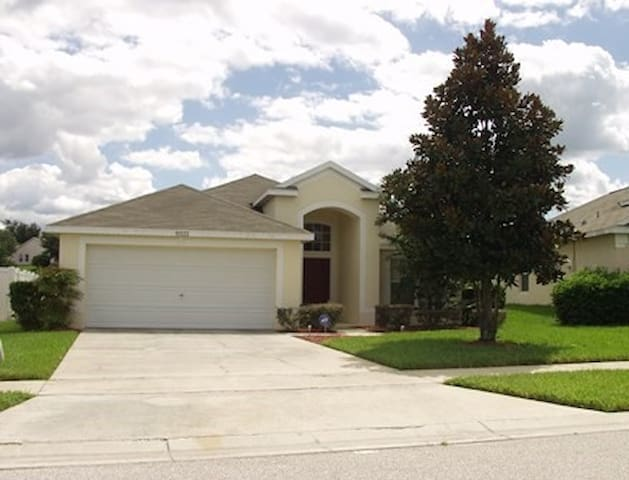 Florida Fusion Deluxe 3bed/2bath Upgraded Home - Clermont - Villa