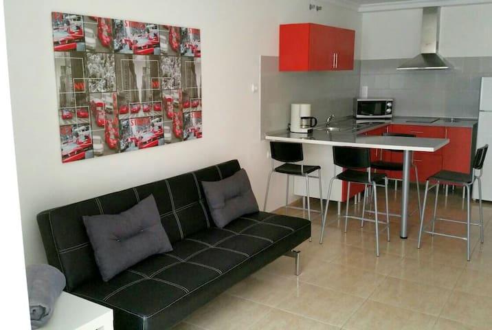 Apartamento Parque Urbano San Gregorio - Telde - Lakás