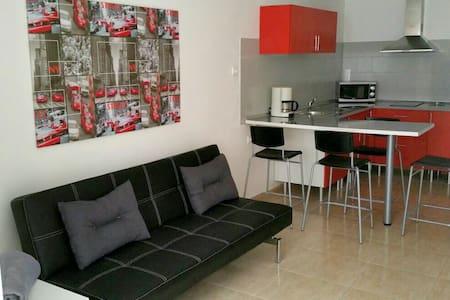Apartamento Parque Urbano San Gregorio - Telde - Lägenhet
