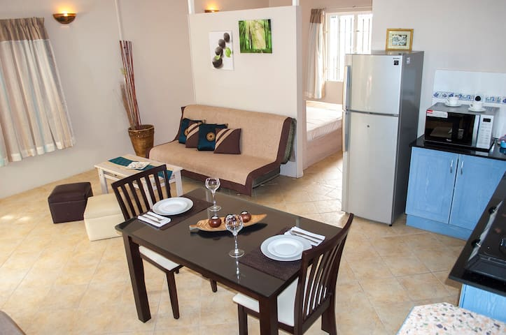 lharmonie villa Holiday Appartments - Pereybere - Apartment