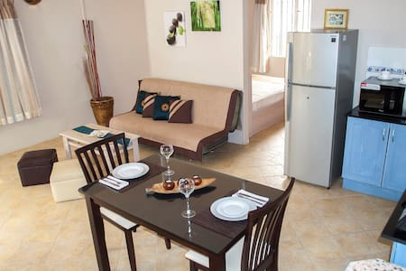 lharmonie villa Holiday Appartments - Pereybere